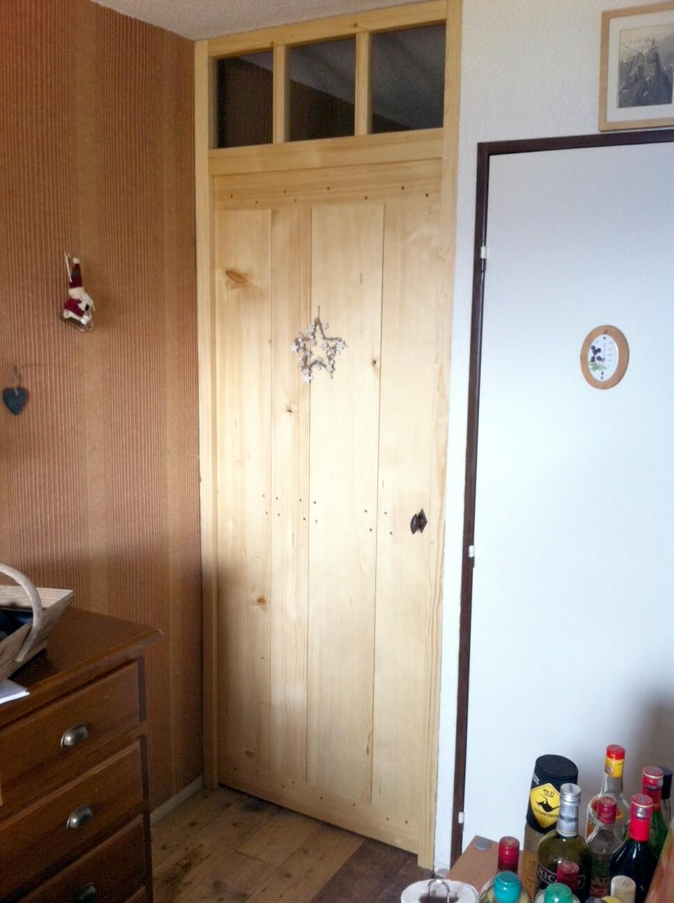 porte bois int rieure sur mesure paca gard vaucluse luberon alpilles c te d 39 azur porte. Black Bedroom Furniture Sets. Home Design Ideas